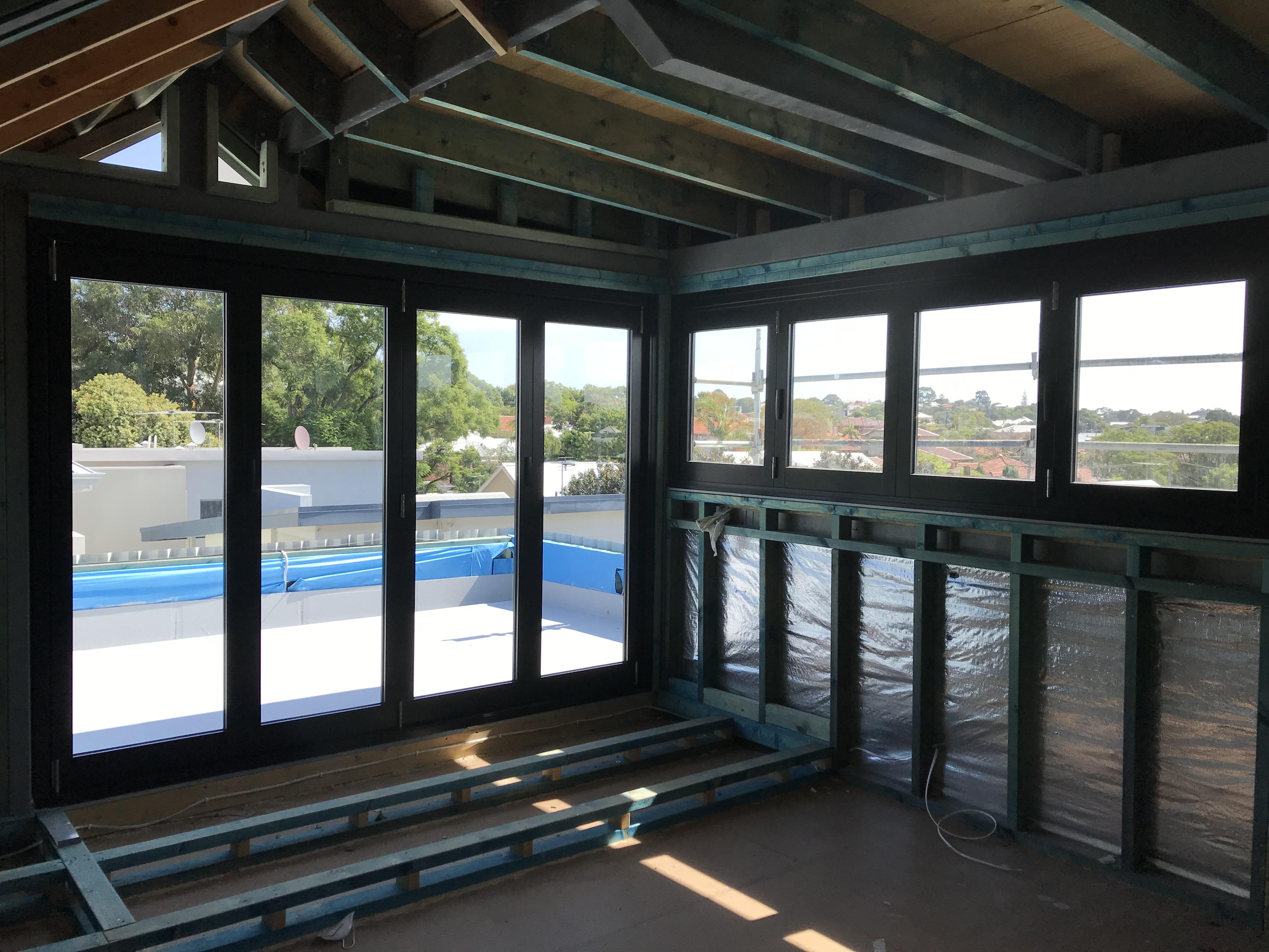 Bifold Doors Perth: Installation
