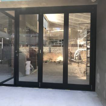 Bifold Doors Perth: Single