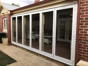 Bifold Doors Perth WA 6000