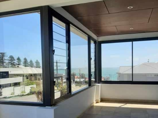 Sliding Windows and Louvres