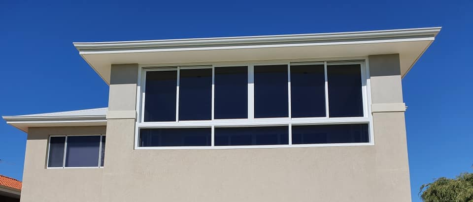 Sliding Windows Perth